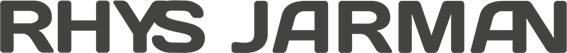Rhys Jarman Logo